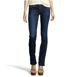 AG Goldschmied The Ballad Slim Bootcut Jeans 28R